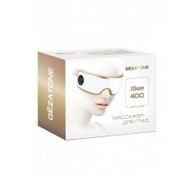 Массажер для глаз Deluxe ISee 400, Gezatone
