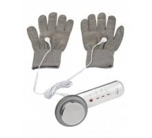 Антицеллюлитный ультразвуковой массажер с ЭМС m 380, Gezatone