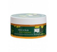 "Антицеллюлитный сахарный скраб для тела ""AHA Scrub Phytosoniс"" Beauty Style, 200 мл"