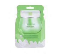 Успокаивающая маска «СОС» с пребиотиком Лактокин флюид + Биолин, Beauty Style