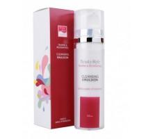 "Очищающая эмульсия ""Taurine & Resveratrol"", Beauty Style, 120 мл"
