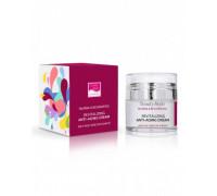 "Крем возрождающий Anti Age plus 24 часа ""Taurine & Resveratrol"", Beauty Style, 30 мл"